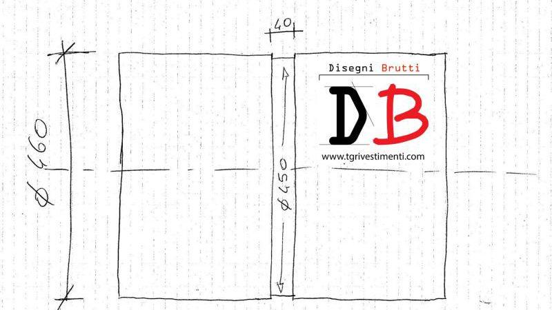 TG Rivestimento Rulli - Disegni Brutti Parte 1