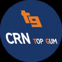 CRN Top Gum
